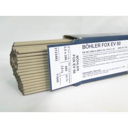BOHLER ELETTRODI - FOX EV 50