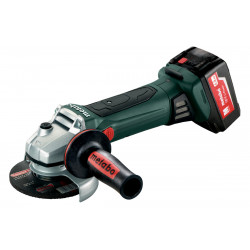 METABO - W 18 LTX 125 QUICK