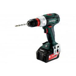 METABO - BS 18 LT QUICK