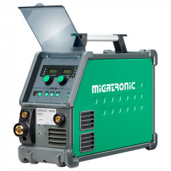 MIGATRONIC - OMEGA YARD 300...