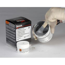 DEVCON - Aluminium Putty (F)