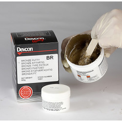 DEVCOM - Bronze Putty (BR)
